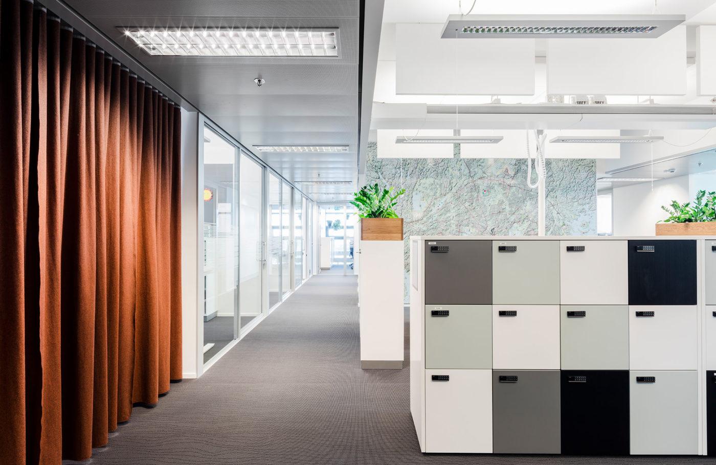 JM Suomi Office