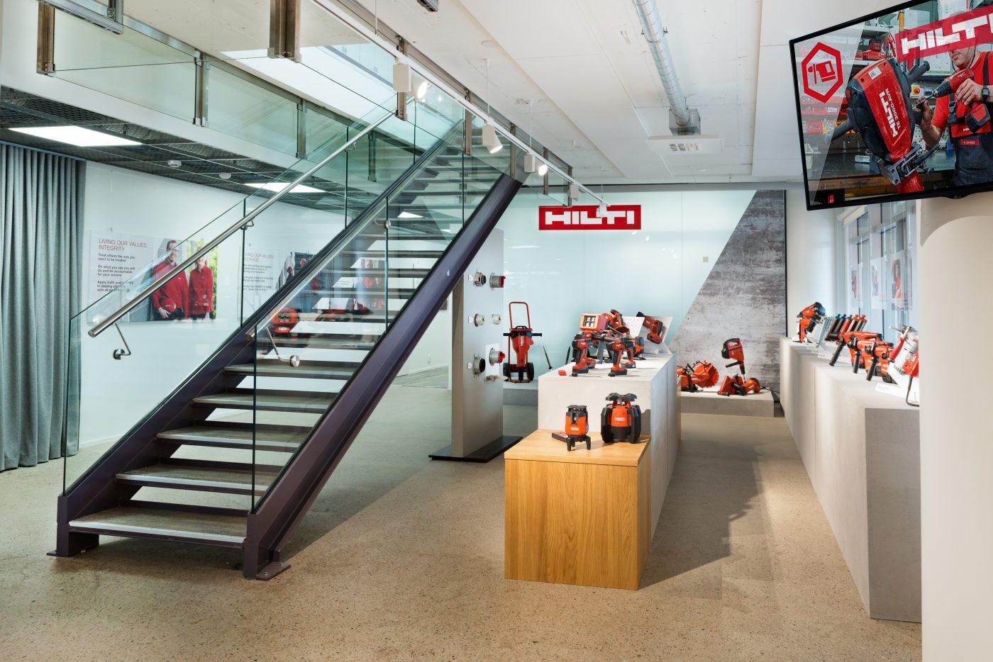 Hilti Office